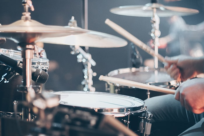 Are drums the best instrument to learn?